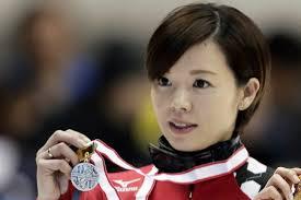 伊藤亜由子、3度目の五輪!現役復帰の理由と出身高校、結婚は?