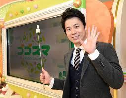 石井亮次アナウンサー(CBC)は右寄りで、宮根誠司に対抗心メラメラ?