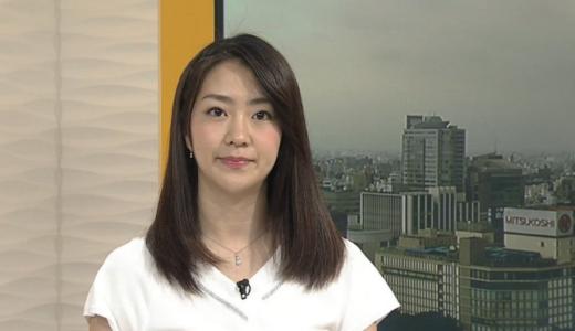副島萌生アナが名古屋でかわいいと評判!カップ画像もあり!春から東京へ