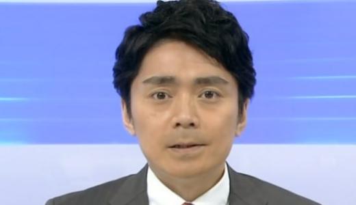 高瀬耕造アナ(おはよう日本)の出身大学は?嫁や子供についても調査!