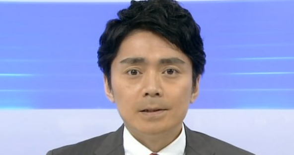 川野 美咲アナウンサー