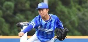 京山将弥投手(DeNA)はドラフト何位?成績や年棒や既婚についての噂も調査。