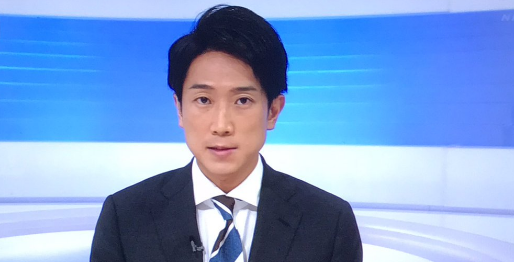 田所拓也アナはイケメンで人気上昇中!出身大学や結婚について調査!
