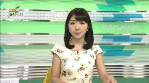 保里小百合アナ「ニュース9」卒業後もムチかわいい姿は「おはよう日本」で!