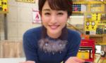 新井恵理那がかわいい!スリーサイズやカップは?彼氏は山本?