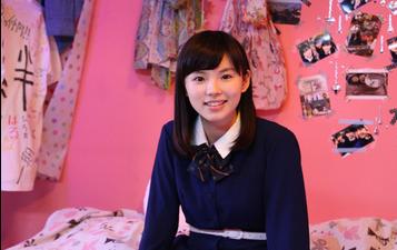 小西はる演じる東播磨ちゃんのCMがかわいい!経歴や出演作も調査
