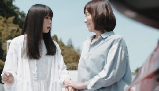 コスモ石油CMのかわいい女優は誰?経歴や水着画像も調査!