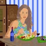 "<span class=""title"">「食べる女」広瀬アリスの動画を無料でフル見る方法は?アリスが体当たりの演技?</span>"